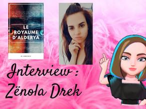 #03 Interview : Zënola Drek