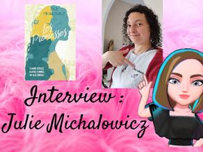 #10 Interview : Julie Michalowicz