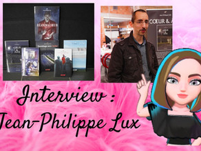 #11 Interview : Jean-Philippe Lux