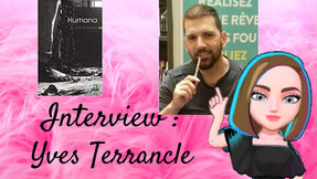 # Interview surprise : Yves Terrancle