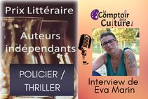 Interview Eva Marin