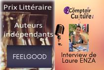 Interview Laure Enza