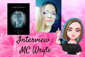 # 18 Interview : MC Wryte