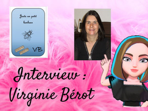 #05 Interview: Virginie Berot