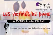 #Alexandra Mac Kargan