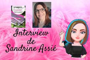 #12 Interview : Sandrine Assié