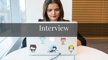 Interview#36 Diane Garance