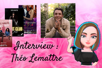 # Interview surprise : Théo Lemattre