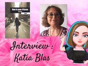 #16 Interview : Katia Blas
