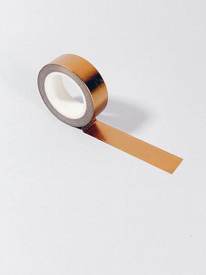 RoseGold Metal Tape