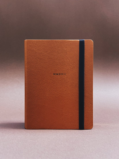CAMEL MMXXII DAILY PLANNER