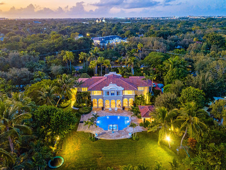 $6M HOME SOLD OVER FACETIME IN CORAL GABLES, FL 😱