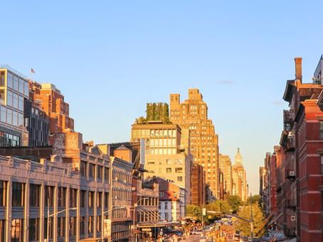 RGI in NYC: West Village