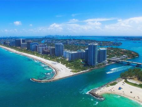 Miami Real Estate Market Today