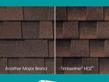 Why Mississippi Homeowners Choose GAF Timberline HDZ Shingles