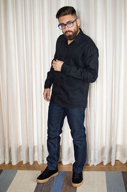 Camisa Black Masculina