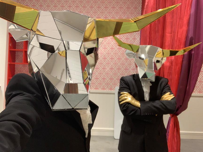 Mirror Costumes
