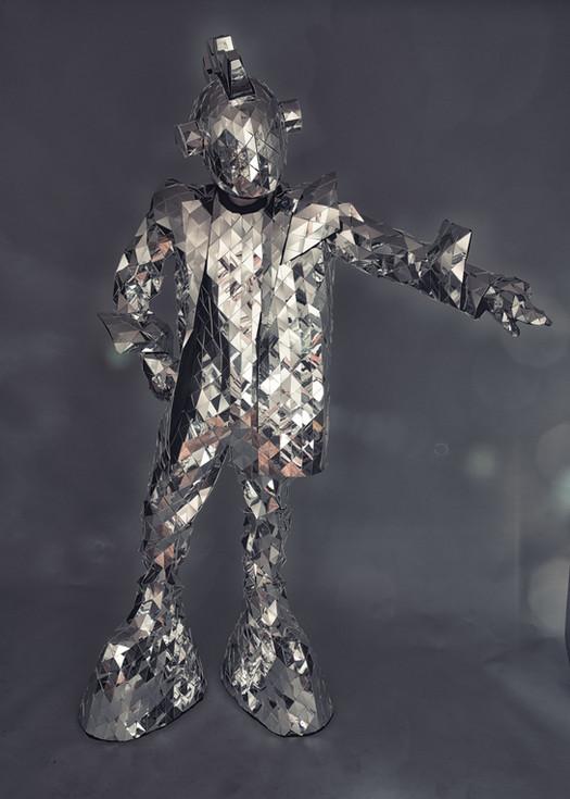 New Mirror Costumes