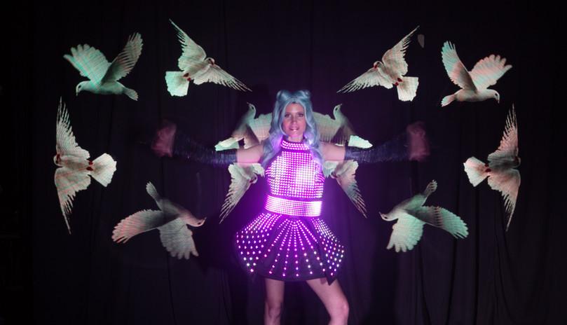 LED Dancers   Sydney