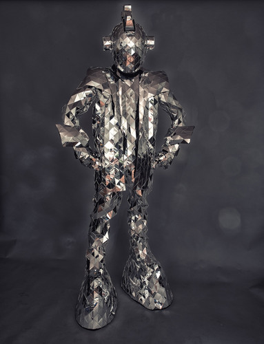 Amazing Mirror Costumes