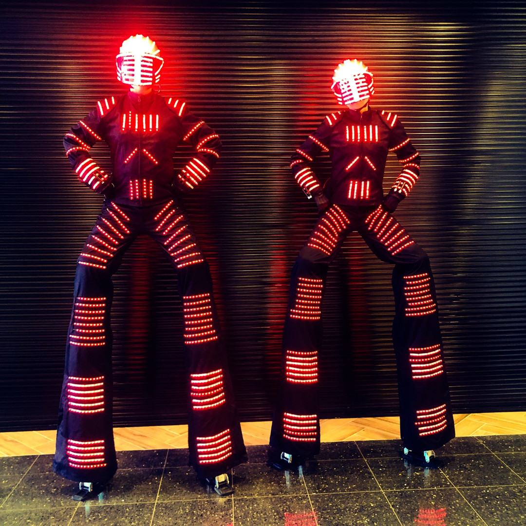 Led Robots Sydney