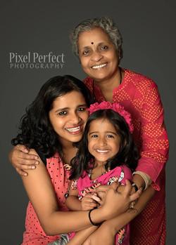3 generation photo