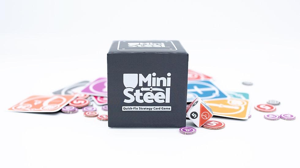 MiniSteel