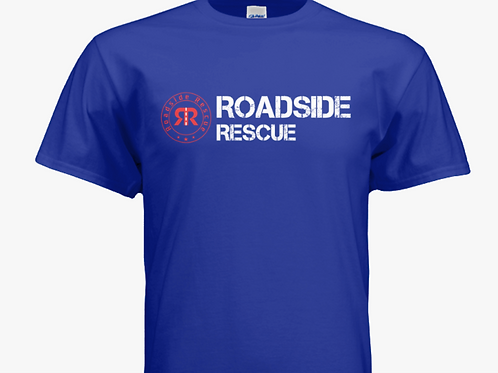 Roadside Rescue Solutions T-Shirt