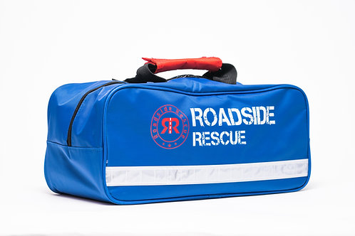 Roadside Emergency Assistance Kit - Packed 110 Premium Pieces