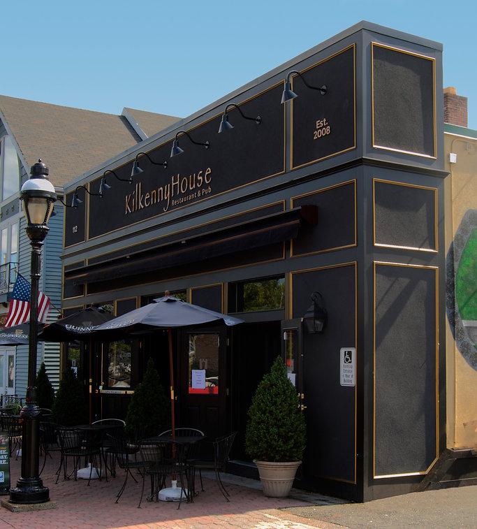 Restaurant, Alteration, Addition, Westfield, New Jersey, Architect