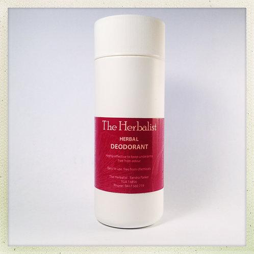 Herbal Deodorant   80gm