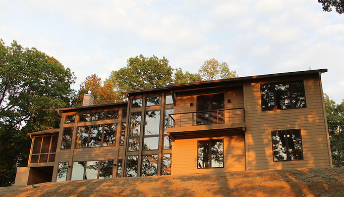 Vincentsen Blasi Architects, Vincentsen Blasi Architecture, Architects, Westfield, NJ, Vacation Homes