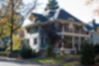 Colonial, Colonial Revival, Addition, Alteration, Historic Preservation, Westfield, New Jersey, Architect
