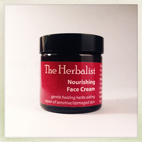 Nourishing Facial Cream 60gm