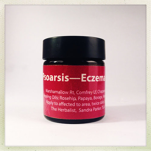 Psoarsis and Eczema Repair Cream  500gm
