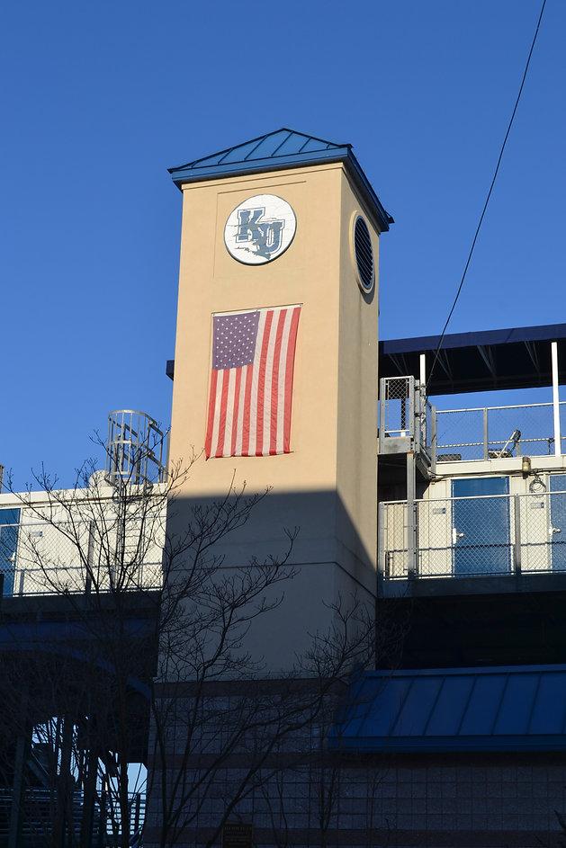 Elevator, Kean University, Elevator Shaft, Alteration, Addition, Westfield, New Jersey, Architect