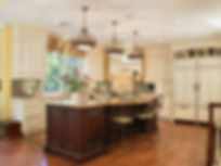 Shingle Style Kitchen Renovation Westfield New Jersey Residential Commercial Architect