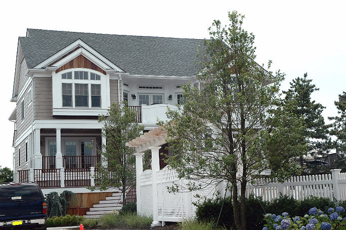 Contemporary, Addition, Alteration, Vacation Home, Westfield, New Jersey, Architect