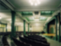 School, Auditorium, Education, Alteration, Addition, Westfield, New Jersey, Architect