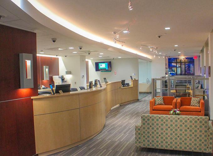 Vincentsen Blasi Architects, Vincentsen Blasi Architecture, Architects, Westfield, NJ, Office Buildings