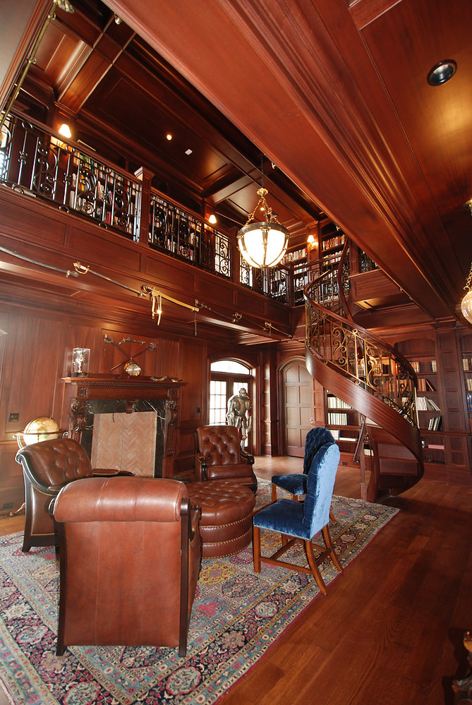 Tudor, New Construction, Westfield, New Jersey, Residential, Commercial, Architect