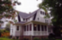Dutch Colonial Westfield New Jersey Residential Commercial Architect