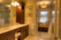 Colonial, Colonial Revival, Addition, Alteration, Historic Preservation, Master Bathroom, Westfield, New Jersey, Architect