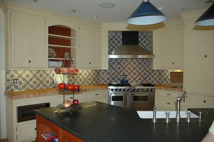 Victorian, Addition, Alteration, Vacation Home, Kitchen Renovation, Westfield, New Jersey, Architect