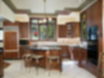 Eclectic, Craftsman, Addition, Alteration, Historic Preservation, Kitchen Renovation, Westfield, New Jersey, Architect