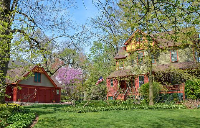 Vincentsen Blasi Architects, Vincentsen Blasi Architecture, Architects, Westfield, NJ, Historic Preservation