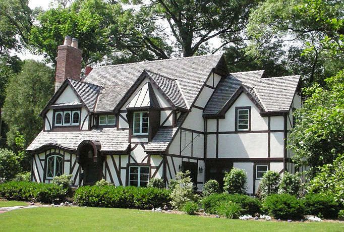 Tudor, Turdor Revivial,  Addition, Alteration, Westfield, New Jersey Residential Commercial Architect, Vincentsen Blasi