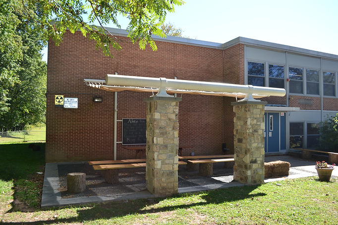 Classroom, Outdoor Classroom, Gardens, Education, Alteration, Addition, Westfield, New Jersey, Architect