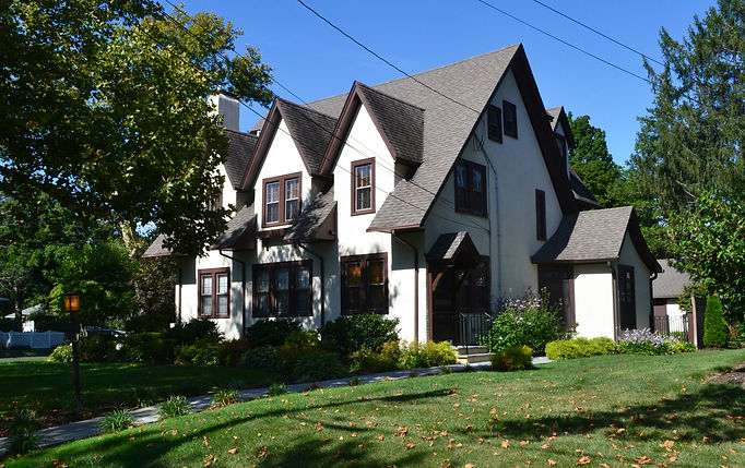 Tudor Addition Westfield New Jersey Residential Architect