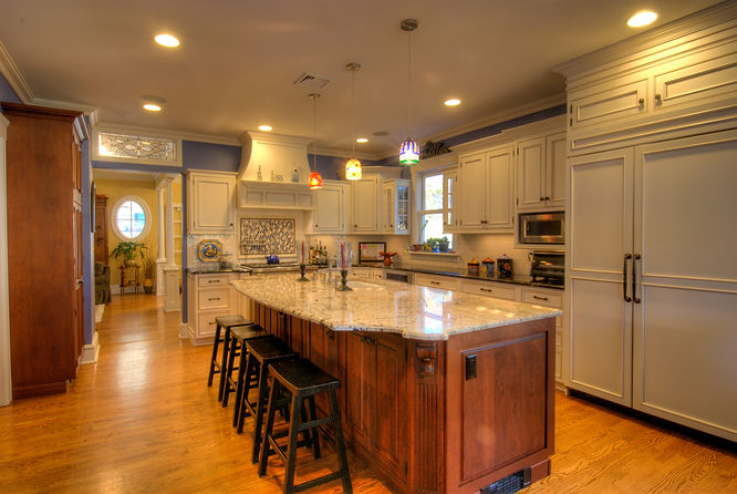Colonial, Colonial Revival, Addition, Alteration, Historic Preservation, Kitchen Renovation, Westfield, New Jersey, Architect